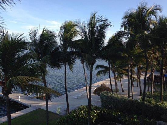 Amara Cay Resort: My view.. Amazing