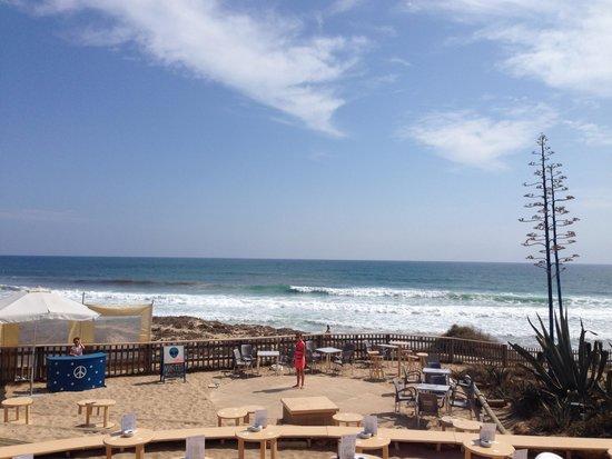 Insotel Hotel Formentera Playa: Playa mignon