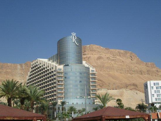 Eilat Marina : Un paraizo en el desierto, frente al mar!!