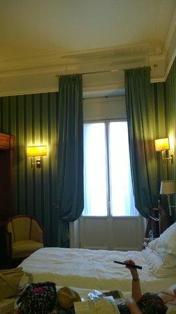 Hotel Montebello Splendid: Bedroom