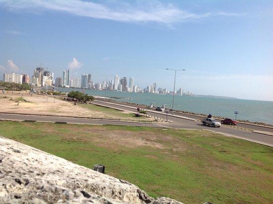 Occidental Grand Cartagena Resort : Cartagena