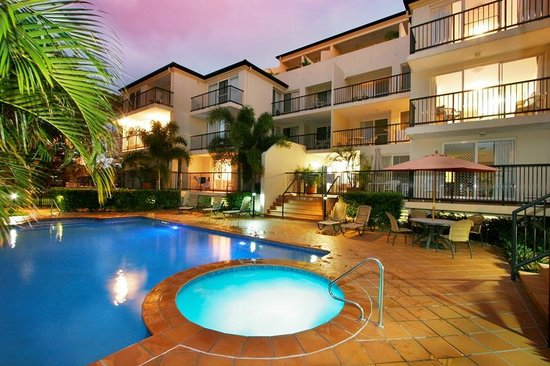 Photo of Sunset Island Resort Surfers Paradise