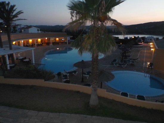 TRH Tirant Playa: Sundown