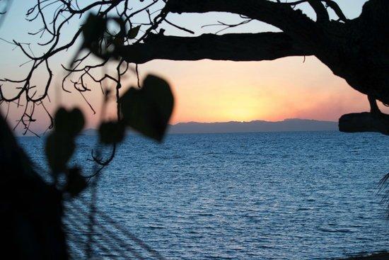 Treasure Island Resort: View from room