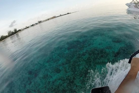Wakeboard Cayman: Butter