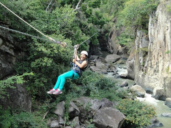 Guanacaste Adventure u0026 Travel Zipline or canopy tour Costa Rica Volcanoes & Zipline or canopy tour Costa Rica Volcanoes - Picture of ...