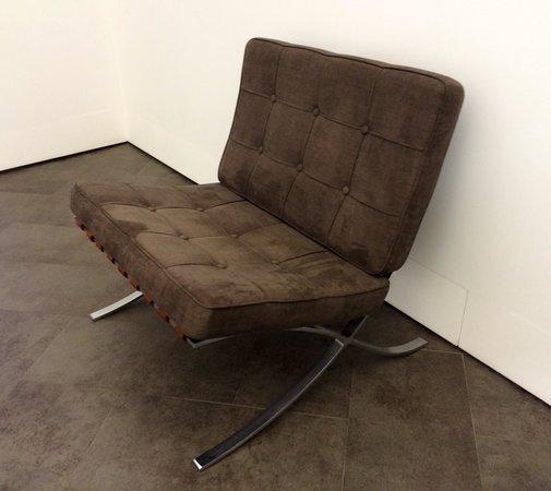 Poltrona Mies Van Der Rohe.Poltrona Barcelona Mies Van Der Rohe Picture Of Quam