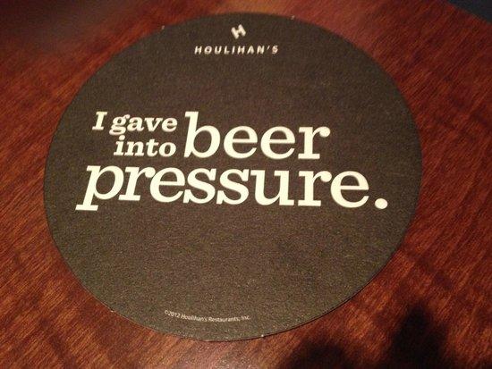 Houlihan's, Dubuque, Iowa