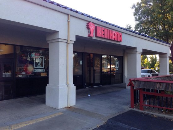 Benihana Citrus Heights Menu Prices Restaurant Reviews Tripadvisor