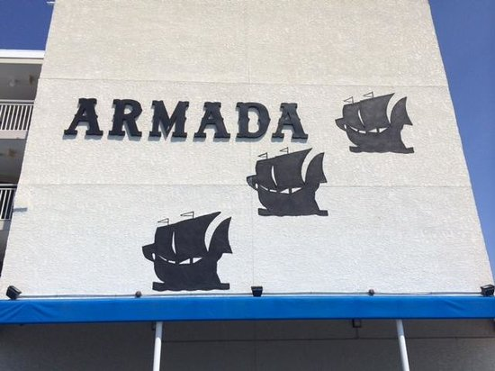 Armada By-the-Sea: Love the Armada!
