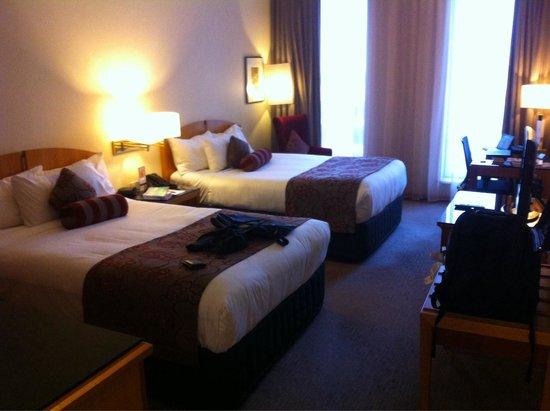 Duxton Hotel: Room 1113