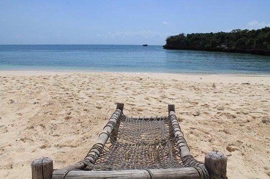 Bongoyo Island: Relax