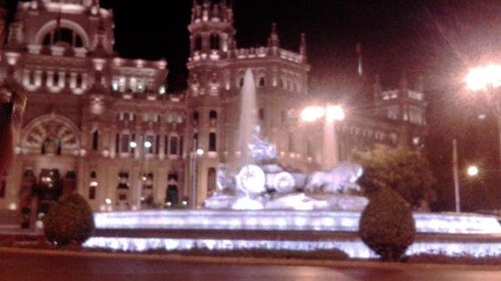 Madrid City Tour: madrid