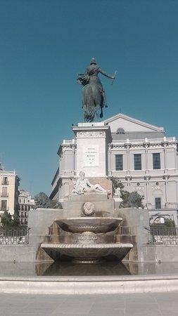 Madrid City Tour: madrid1