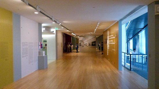 Macau Museum of Art : The French Masterpiece Exhibition at MAM - summer 2014