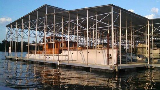 Cumberland River Cruises