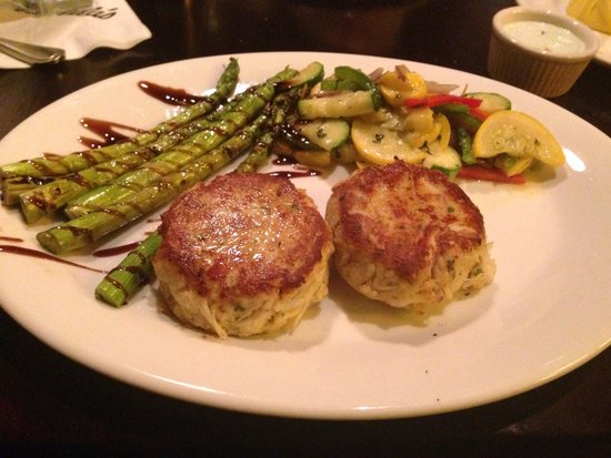 Crab Cakes Atlanta Restaurants