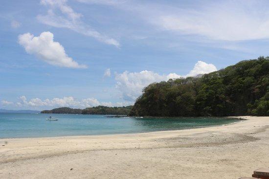 Four Seasons Resort Costa Rica at Peninsula Papagayo: Virador Beach