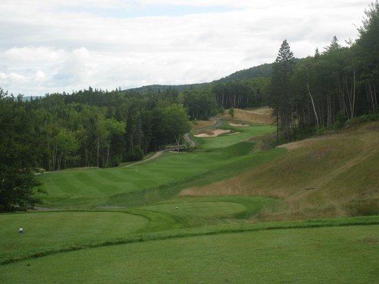 Ben Eoin, Kanada: The Lakes Golf Club