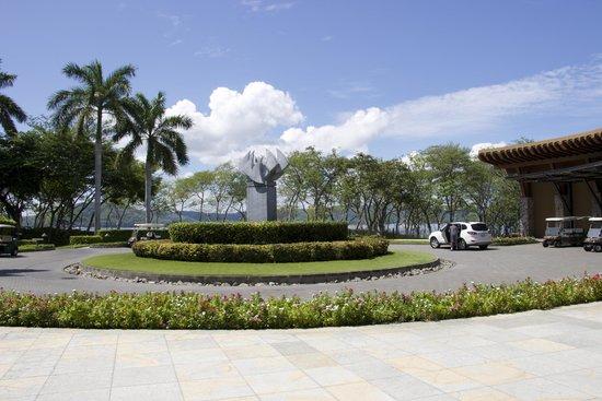 Four Seasons Resort Costa Rica at Peninsula Papagayo: Lobby