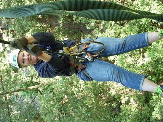 Mount Hermon Adventures : really fun