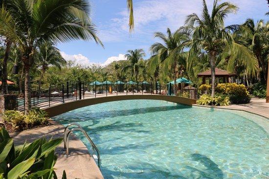 Four Seasons Resort Costa Rica at Peninsula Papagayo: Pools