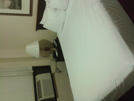 Days Inn Hotel New York City-Broadway: Quarto