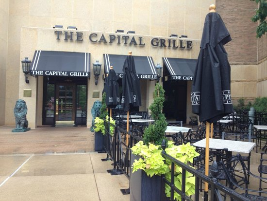 The Capital Grille: The Capital Grill