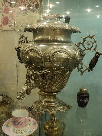 Museum of Russian Samovar