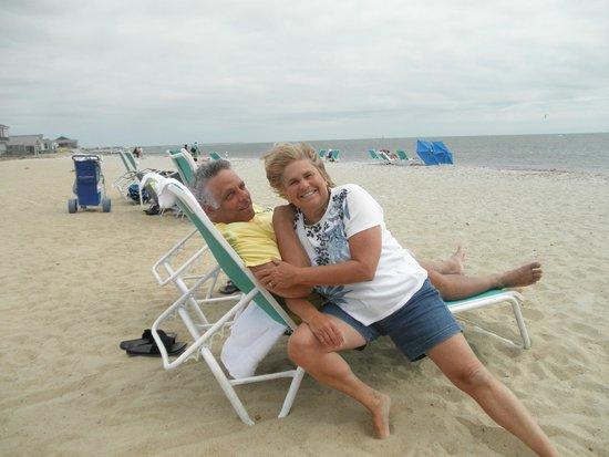 Red Jacket Beach Resort & Spa: Beautiful beach