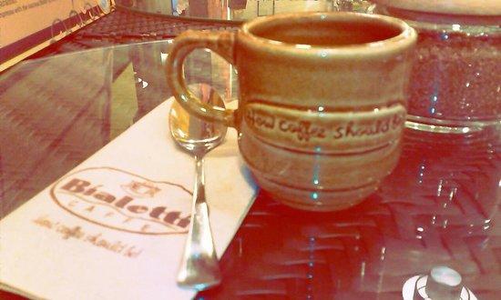 Bialetti Cafe