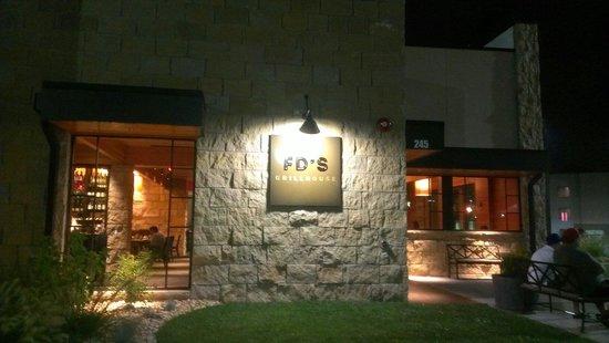 FD's Grillhouse
