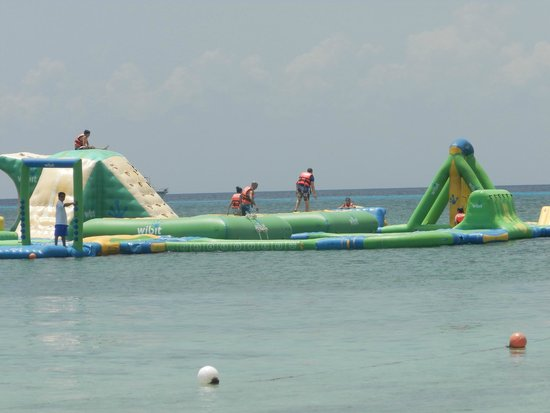 Playa Mia Grand Beach & Water Park: Acqupark 2