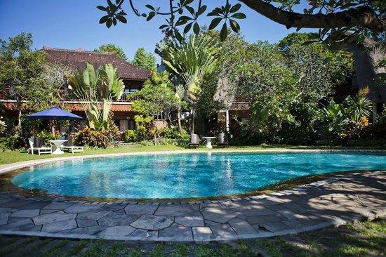 Puri Dalem Hotel Sanur: Swimming Pool