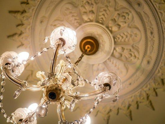 Toorak Manor: HOTEL