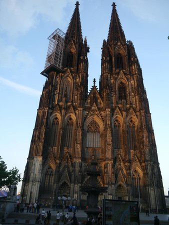 Kölner Dom: Cologne DOM