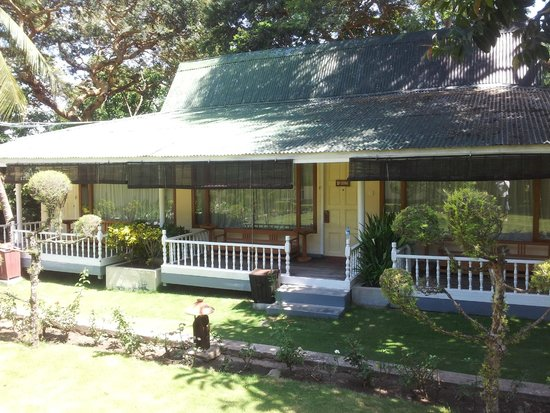 Thande Hotel Bagan : Deluxe Garden Bungalow, Bagan Thande Hotel