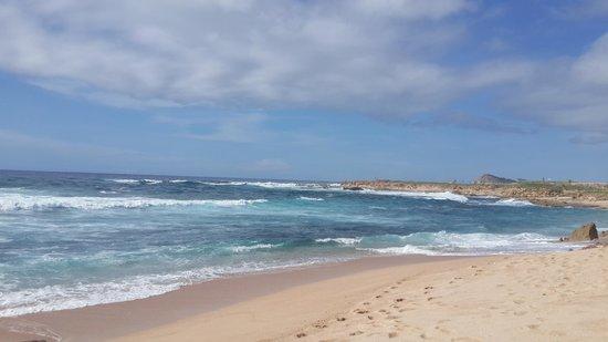 Grand Fiesta Americana Los Cabos All Inclusive Golf & Spa: Excelente para jugar, relajarte, correr, meditar...