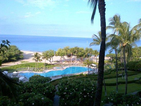 Hapuna Beach Prince Hotel: HAPUNA BEACH