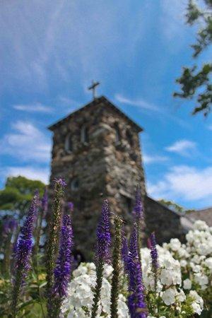 Saint Ann's Church: Beautiful Church