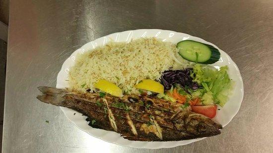 Levantine Cuisine