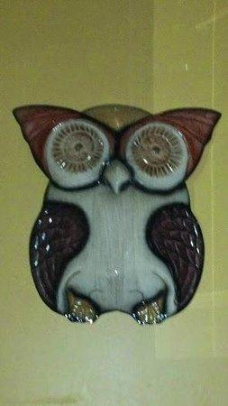 Pueo's Osteria: Pueo is Hawaiian for Owl
