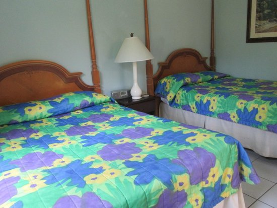 Grand Pineapple Beach Negril: Double Room