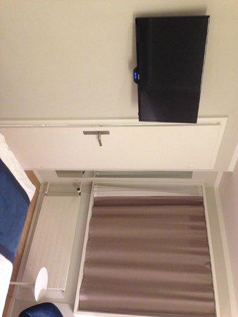 BEST WESTERN Hotel Spirgarten: Room