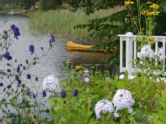 Carl Larsson-garden: Carl Larsson garden