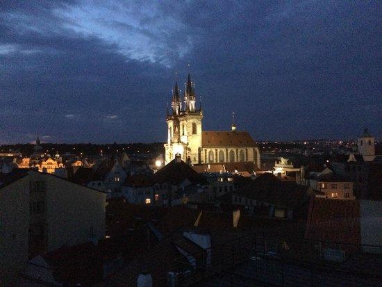 Hotel Leon D'Oro: Prague