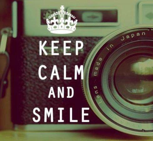 Pura Vida Cafe: Smile :)