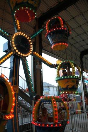 Funland: Ferris Wheel