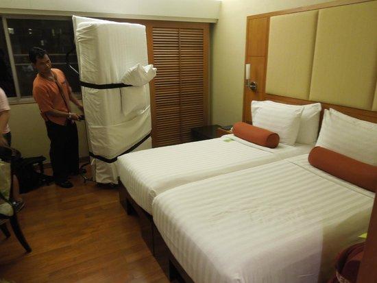 Amari Garden Pattaya: Room