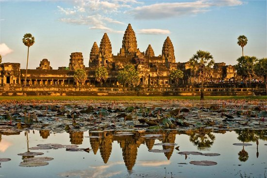 Angkor & Asia Adventures - Day Tours